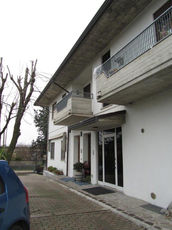 Appartamento in affitto a Montecchio Precalcino, 4 locali, prezzo € 430 | Cambio Casa.it