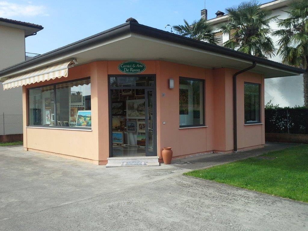 Immobile Commerciale in vendita a Villaverla, 2 locali, prezzo € 119.000 | CambioCasa.it