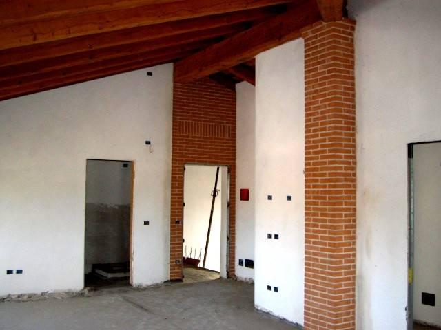Appartamento in vendita a Sarcedo, 4 locali, prezzo € 135.000 | Cambio Casa.it