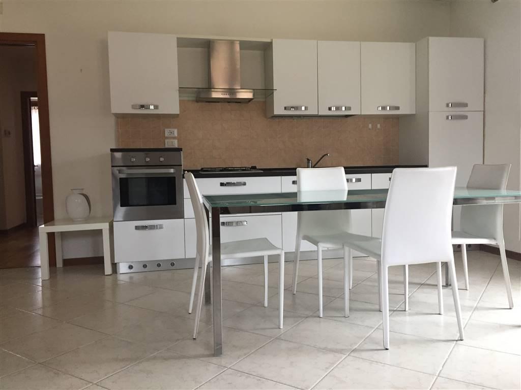 Appartamento in affitto a Carrè, 6 locali, prezzo € 530 | Cambio Casa.it