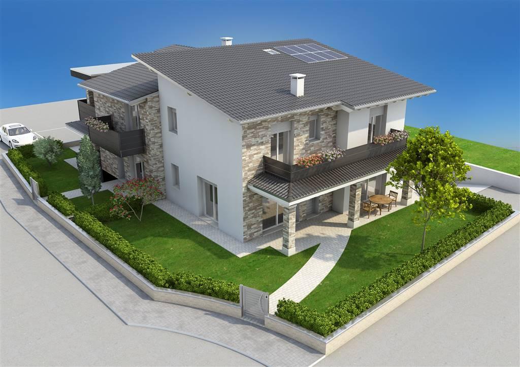 Soluzione Indipendente in vendita a Thiene, 4 locali, prezzo € 210.000 | Cambio Casa.it