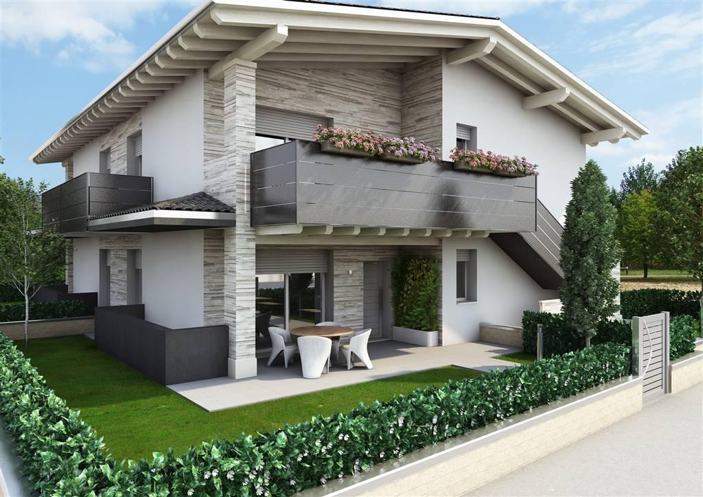 Soluzione Indipendente in vendita a Thiene, 6 locali, prezzo € 295.000 | Cambio Casa.it