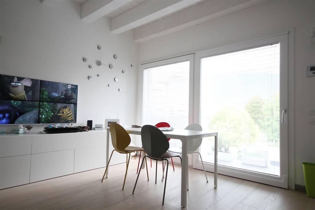 Soluzione Indipendente in vendita a Carrè, 4 locali, prezzo € 215.000 | Cambio Casa.it