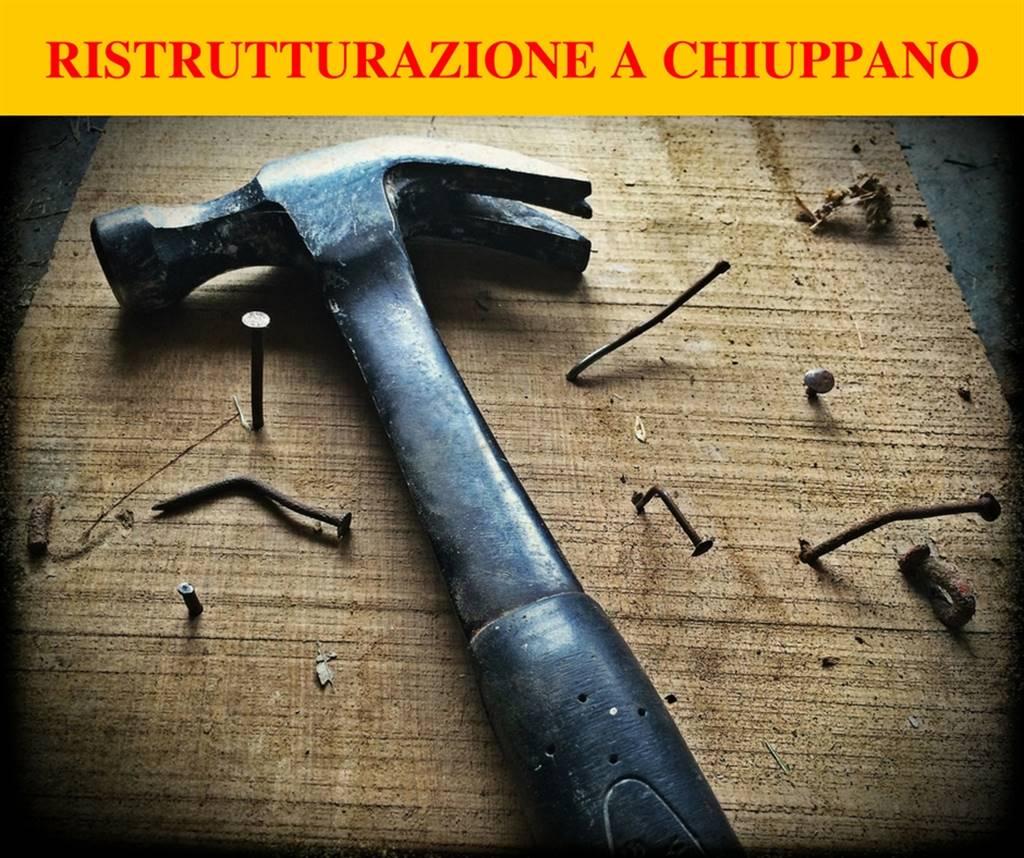 Soluzione Indipendente in vendita a Chiuppano, 8 locali, prezzo € 185.000 | Cambio Casa.it