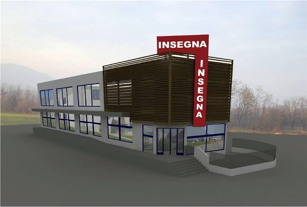 Terreno Edificabile Comm.le/Ind.le in vendita a Marano Vicentino, 9999 locali, prezzo € 1.900.000 | CambioCasa.it