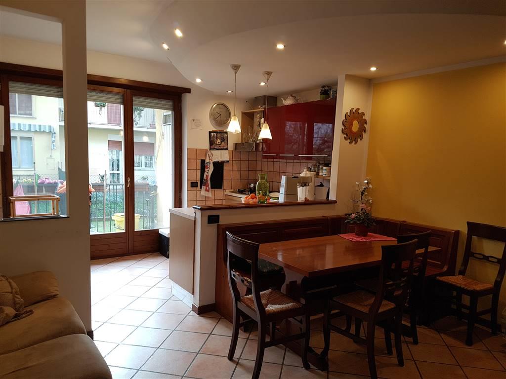 Appartamento in vendita a Marano Vicentino, 3 locali, prezzo € 83.000 | CambioCasa.it