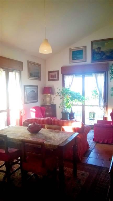 Attico / Mansarda in vendita a Parma, 4 locali, zona Zona: Vicofertile, prezzo € 190.000 | CambioCasa.it