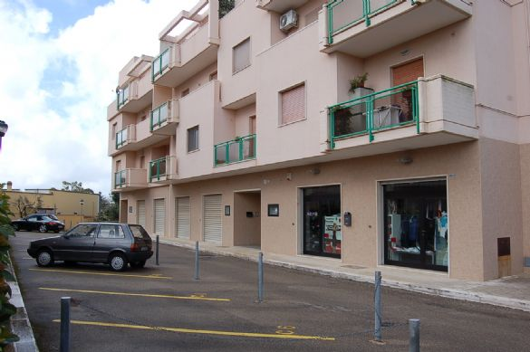 Negozio / Locale in affitto a Martina Franca, 9999 locali, prezzo € 700 | CambioCasa.it