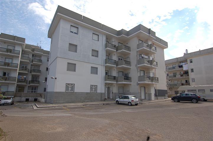 Appartamento vendita MARTINA FRANCA (TA) - 3 LOCALI - 70 MQ