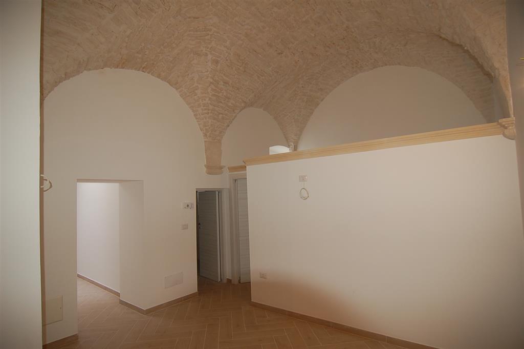 Soluzione Indipendente in vendita a Martina Franca, 2 locali, prezzo € 95.000 | Cambio Casa.it