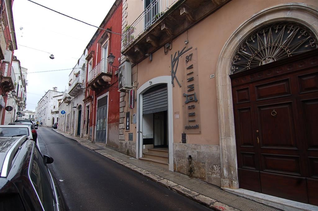 Ristorante / Pizzeria / Trattoria in affitto a Martina Franca, 9999 locali, prezzo € 1.000 | Cambio Casa.it