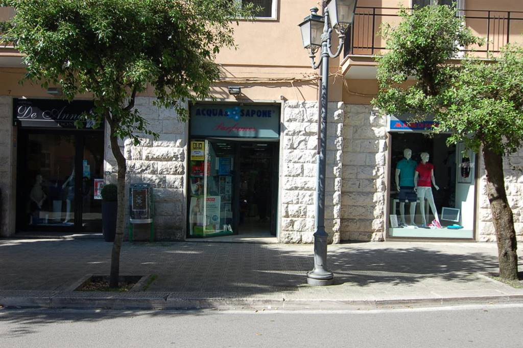 Attività / Licenza in affitto a Martina Franca, 9999 locali, prezzo € 1.000 | CambioCasa.it