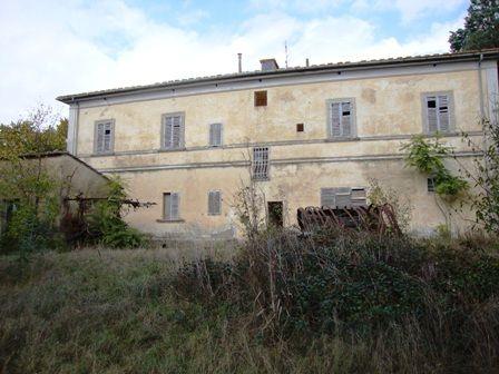 Villa in vendita a Montepulciano, 25 locali, zona Zona: Gracciano, prezzo € 450.000 | CambioCasa.it