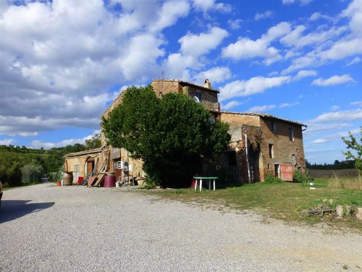 Azienda Agricola in vendita a Chianciano Terme, 9999 locali, prezzo € 1.250.000 | Cambio Casa.it