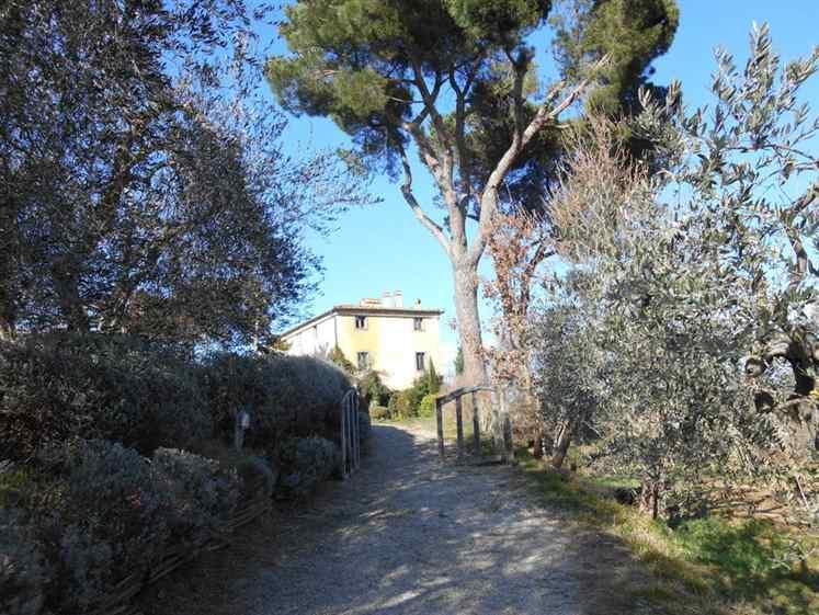 Agriturismo in vendita a Montepulciano, 9999 locali, zona Zona: Montepulciano Capoluogo, prezzo € 2.200.000 | Cambio Casa.it