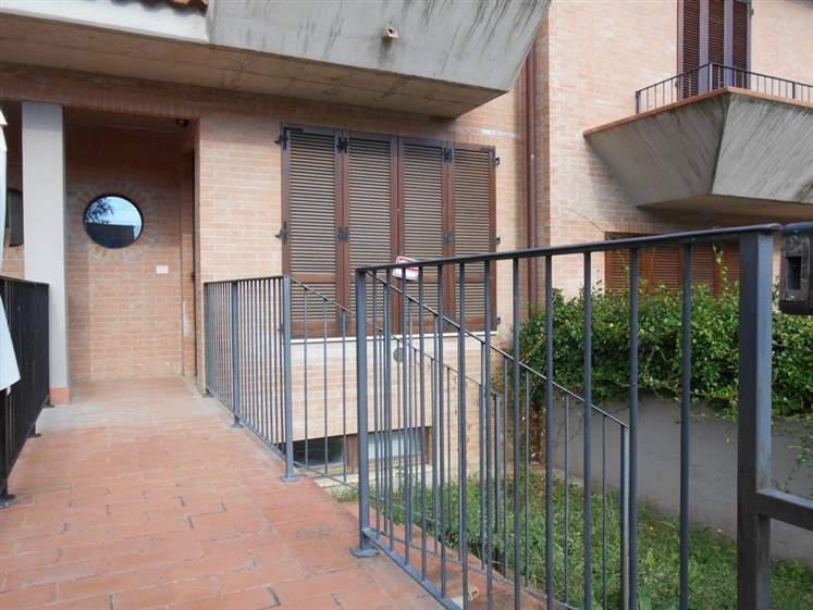 Villa a Schiera in Affitto a Montepulciano