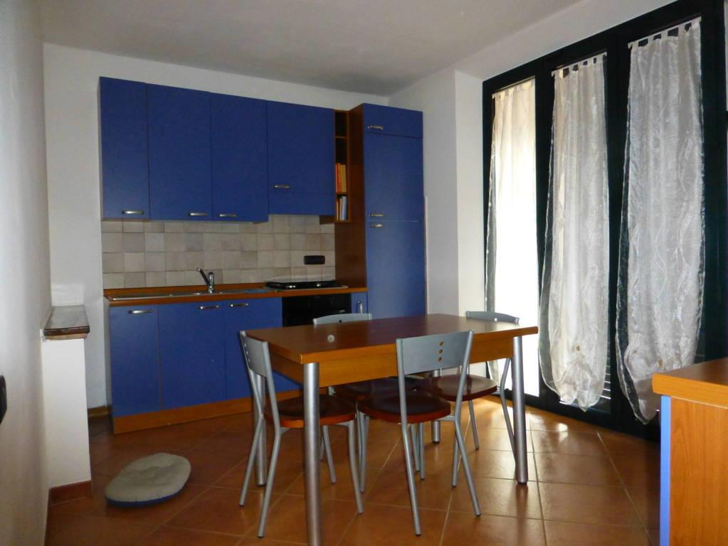 Appartamento in vendita a Trequanda, 4 locali, prezzo € 130.000 | Cambio Casa.it