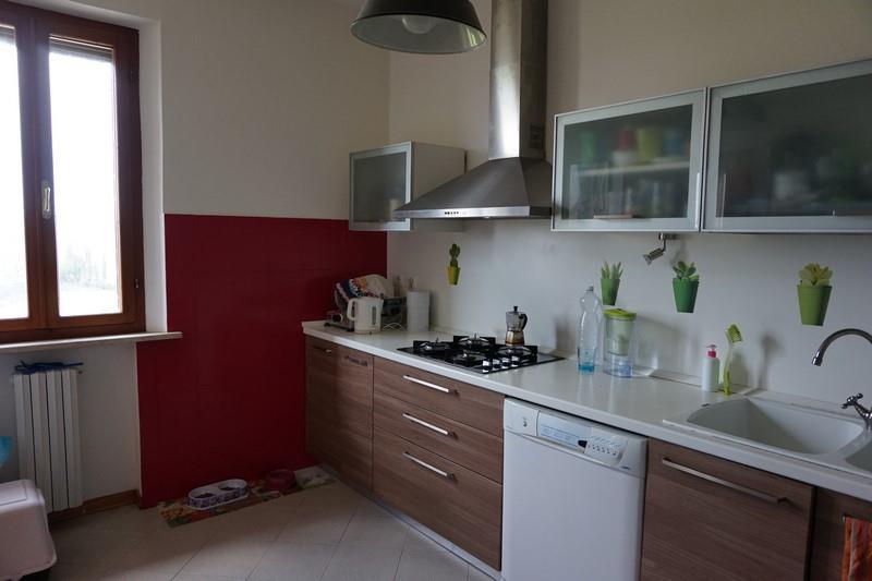 Appartamento in vendita a San Giovanni d'Asso, 5 locali, prezzo € 220.000 | CambioCasa.it