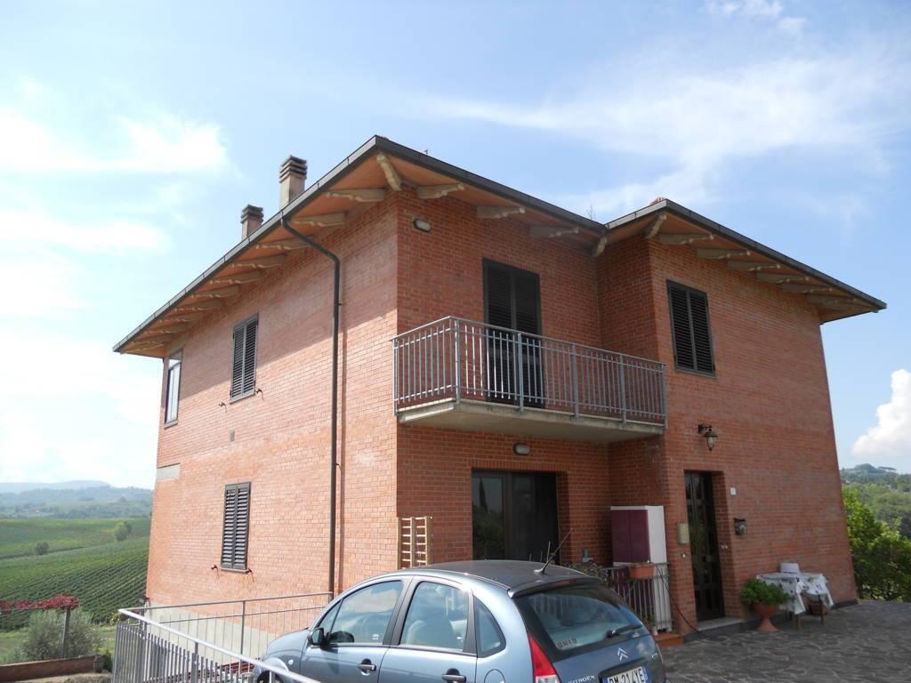 Appartamento in Affitto a Montepulciano