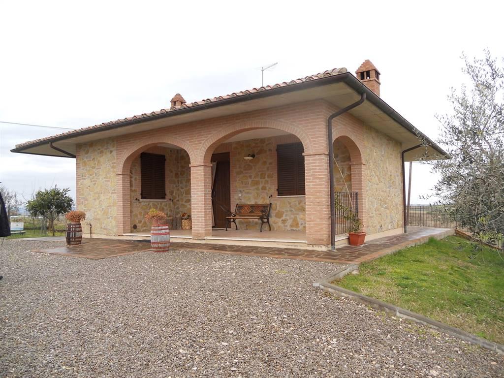Soluzione Indipendente in affitto a Montepulciano, 8 locali, zona Località: ABBADIA DI MONTEPULCIANO, prezzo € 500 | Cambio Casa.it