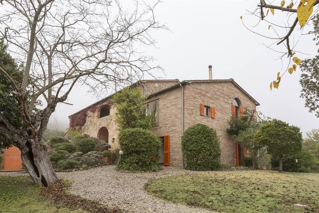 Rustico / Casale in vendita a Sinalunga, 12 locali, zona Zona: Farnetella, prezzo € 1.090.000 | Cambio Casa.it