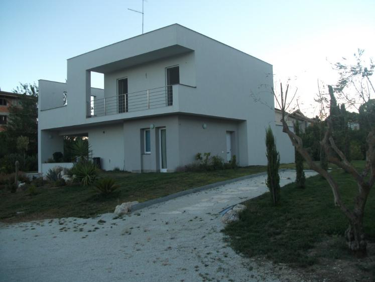 Villa, Caltanissetta, in ottime condizioni