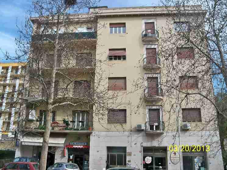 Quadrilocale in Viale Della Regione 21, Caltanissetta