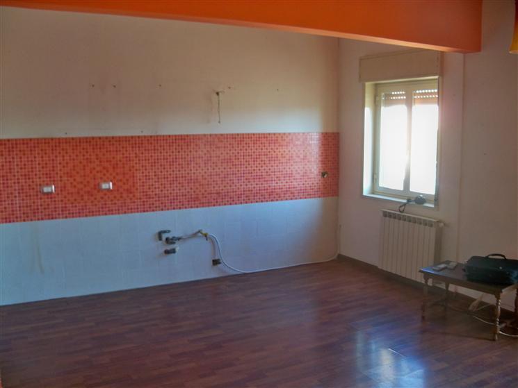 Appartamento in Via Camillo Genovese 41, Caltanissetta
