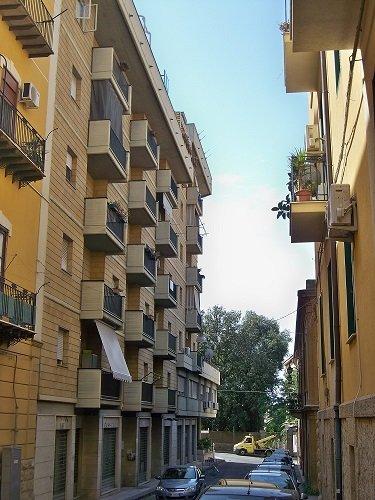 Bilocale, Caltanissetta, abitabile