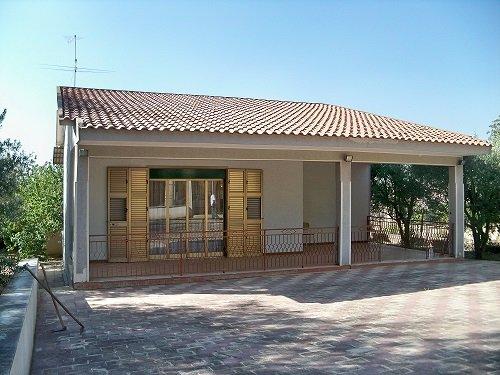Villa-Villetta Vendita Pietraperzia