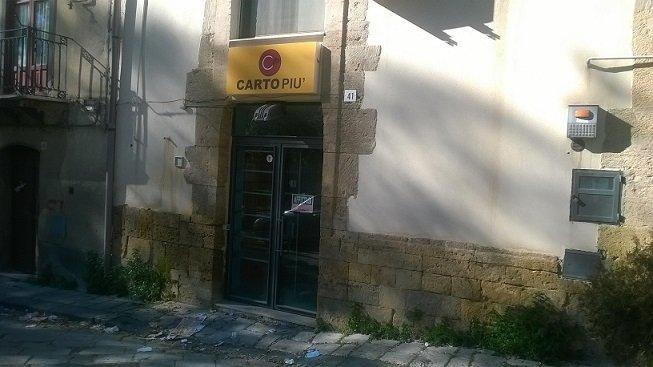 Attività commerciale  in Affitto a Caltanissetta