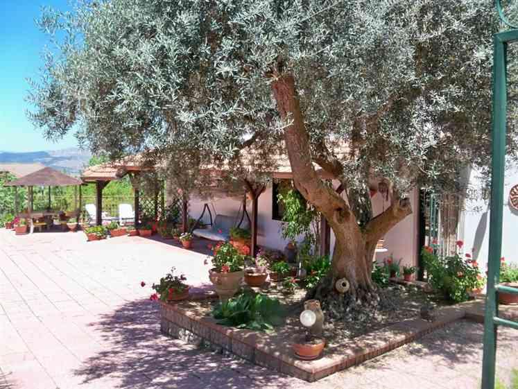 Villa in C/da Fontanelle, Caltanissetta