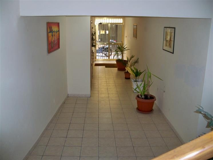 Appartamento in Via Fornaia 73, Caltanissetta