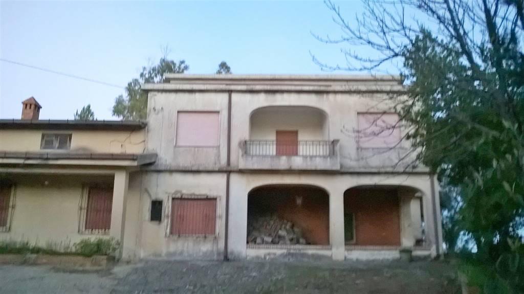 Villa-Villetta Vendita Calascibetta