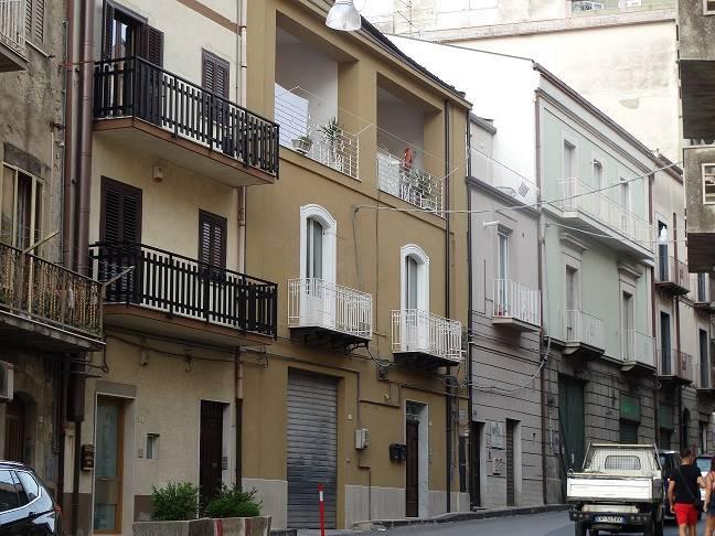 Appartamento  in Vendita a Enna