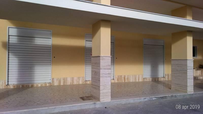 ufficio  in Affitto a Caltanissetta