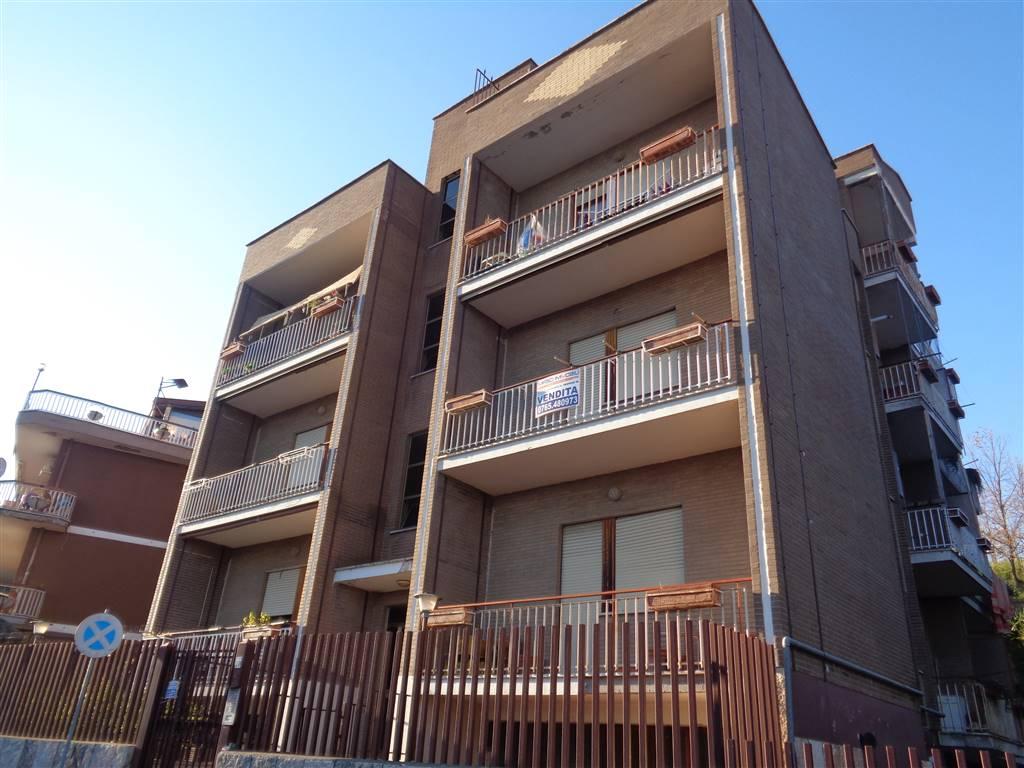 Appartamento in vendita a Civitella San Paolo, 2 locali, prezzo € 55.000 | CambioCasa.it