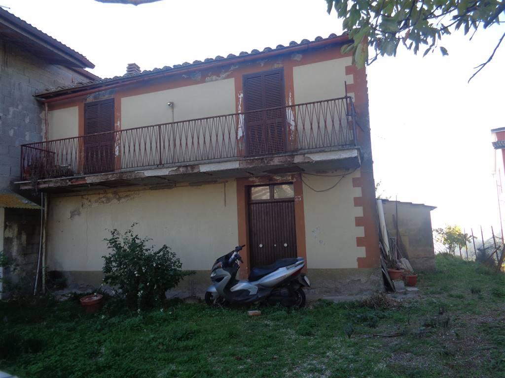 Soluzione Indipendente in vendita a Nazzano, 4 locali, prezzo € 55.000   CambioCasa.it