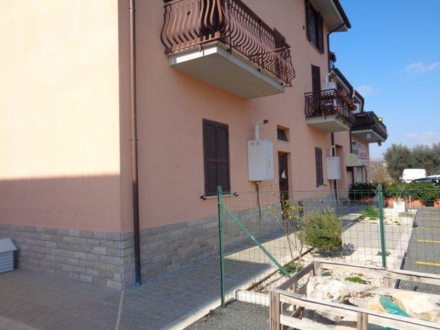 Appartamento in affitto a Fiano Romano, 2 locali, prezzo € 450 | CambioCasa.it