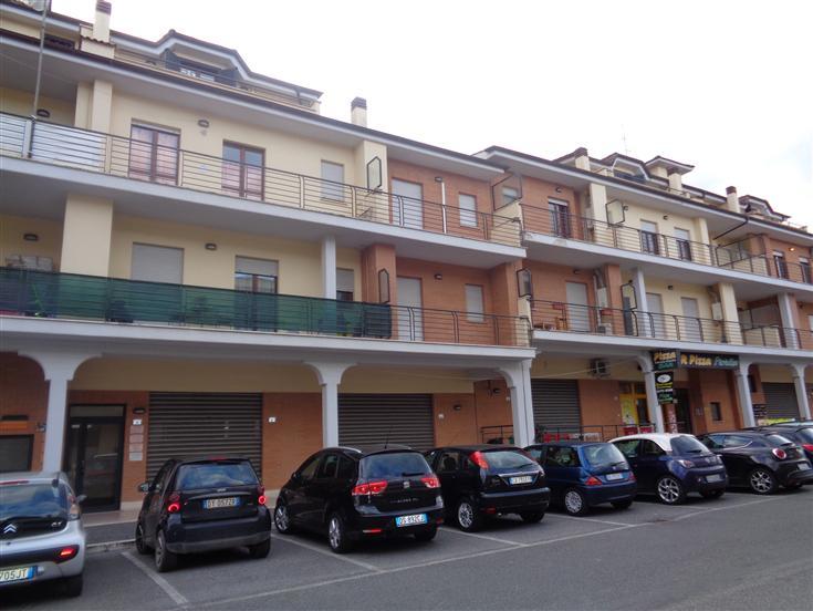 Ufficio / Studio in affitto a Fiano Romano, 1 locali, prezzo € 300 | Cambio Casa.it