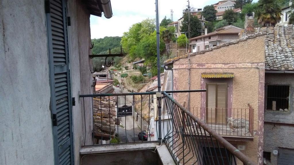 Appartamento indipendente, Civitella San Paolo, abitabile