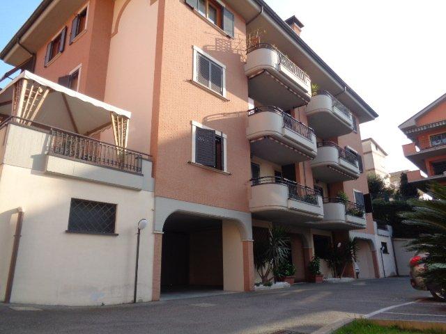 Trilocale in Via Burani, Monterotondo