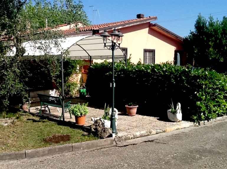 Villa in Vendita a Civitella San Paolo