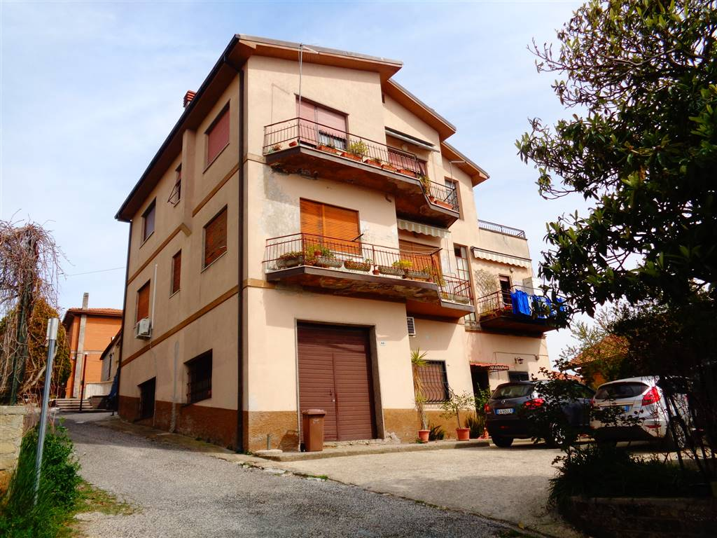 Appartamento in vendita a Nazzano, 3 locali, prezzo € 45.000 | Cambio Casa.it