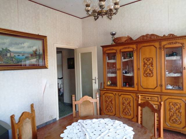 Appartamento in vendita a Nazzano, 3 locali, prezzo € 50.000   CambioCasa.it
