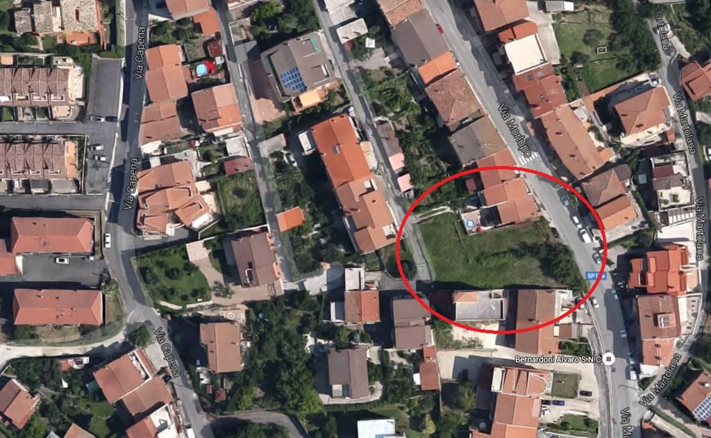 Terreno Edificabile Residenziale in Vendita a Capena