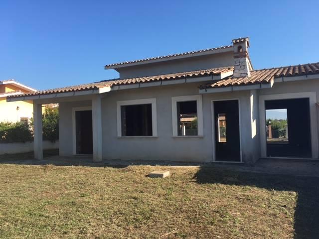 Villa in vendita a Fiano Romano, 4 locali, prezzo € 169.000   CambioCasa.it