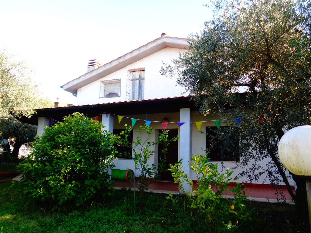 Soluzione Indipendente in vendita a Riano, 3 locali, prezzo € 220.000   Cambio Casa.it