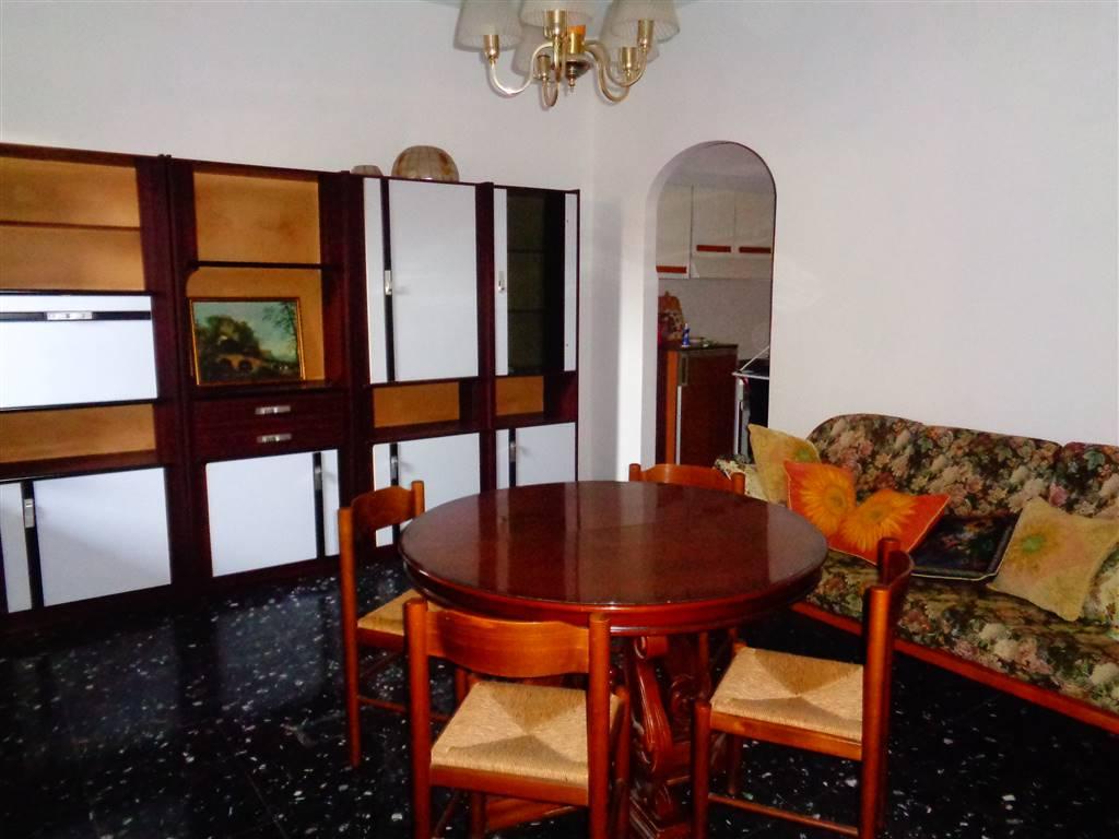 Appartamento in affitto a Capena, 3 locali, prezzo € 350 | CambioCasa.it
