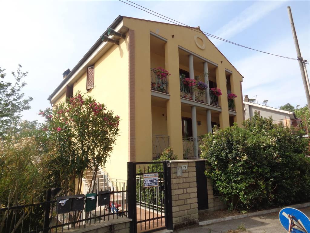 Appartamento in vendita a Filacciano, 2 locali, prezzo € 36.000 | CambioCasa.it